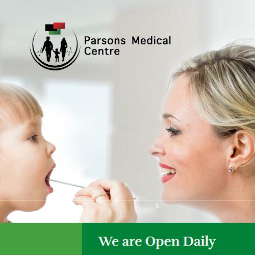 Parsons Medical