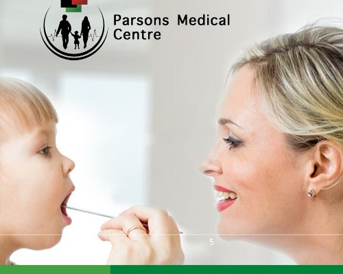 Parsons Medical